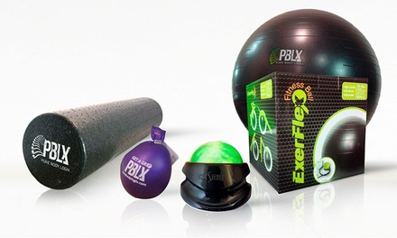 Fit Recovery Bundle