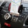 Bytech Universal CD Car Mount for Smartphones