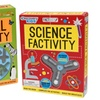 Discovery Kids Factivity Science Kits (2-Pack)