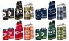 NFL Can Bottle Drink Holder Set (6-Piece)