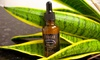 Cougar Beauty Products Facial Oil