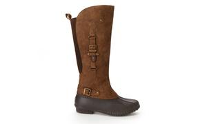 JBU by Jambu Colorado Women's Waterproof Weather Boots