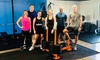 Up to 48% Off Private Training Sessions at R GYM