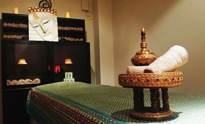 image for Choice of One-Hour Massage at Opulence Spas