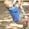Adventure Parks Kids' Air Pogo or Air Pogo Xtreme