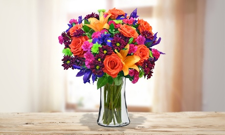 Vibrant Flowers from Blooms Today (50% Off) ac7935bc-ebc8-483e-99b0-1bd71c7b0ad3