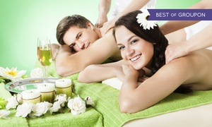 Up to 71% Off Massage Packages at  Santa Barbara Sparkling Spa, plus 6.0% Cash Back from Ebates.