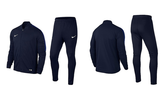 5d72dc9c3ce9df Nike Academy 16-Knit Tracksuit