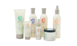 Curl Friends: Professional Salon Haircare and Styling Products from Curl Friends (Up to 66% Off). Three Options Available.