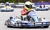Ralf Schumacher Kartcenter - Ralf Schumacher Kartcenter: 3 Einzelfahrten à 10 Minuten inklusive Leih-Helm auf der Kartbahn im Ralf Schumacher Kartcenter (33% sparen*)