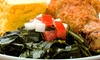 Big Momma's Kitchen - Oakland: $14 for $25 Worth of Southern Food — Big Momma's Kitchen
