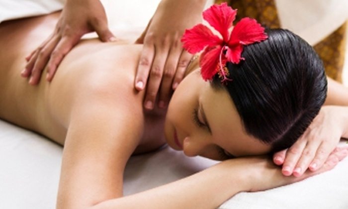 Inspiring Hands Therapeutic Massage - Central Business District: $45 for a 60-Minute Body Treatment at Inspiring Hands Therapeutic Massage ($90 Value)