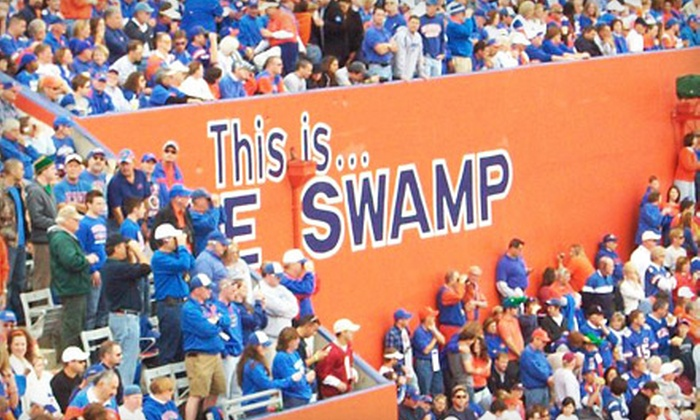 UF Alumni Association: Annual Single or Joint Membership for Alumni and Friends to the UF Alumni Association (Half Off)