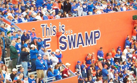 Single Annual Membership Valid for One Year (a $40 value) - UF Alumni Association in