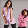 Half Off Girls' and Women's Apparel