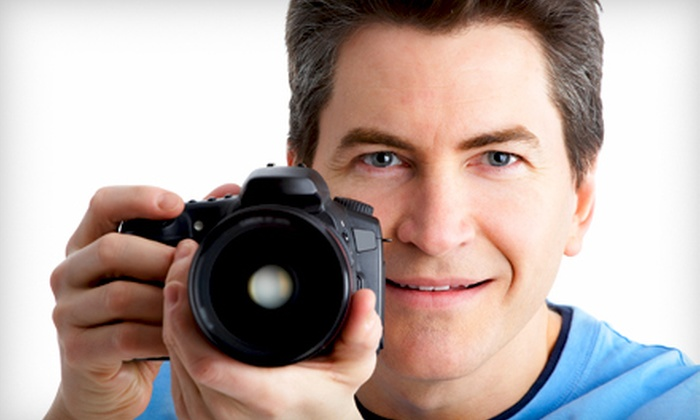 Locations Photography - Fort Worth: $69 for a Basic Photography 101 Class at Locations Photography ($250 Value)