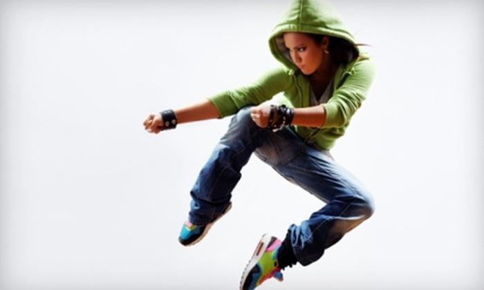 Dance 411 Studios - Ormewood Park: $69 for One Week of Kids' Summer Dance Camp at Dance 411 Studios