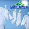 $10 for Dry Cleaning at Weldon Cleaners