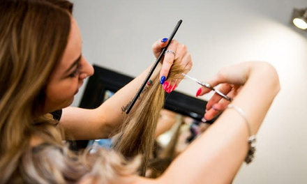 Becca's Nails at Loira's Hair and Beauty