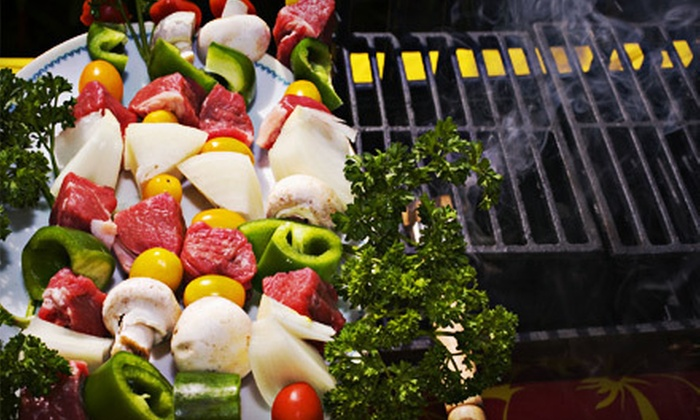 Seasons Bistro, Wine Bar & Catering - Boise: $55 for a Grill Class at Franz Witte Nursery from Seasons Bistro, Wine Bar & Catering ($141 Value). Six Dates Available.