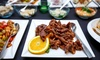 Up to 31% Off Meal for Two or Four at Legendary Spice