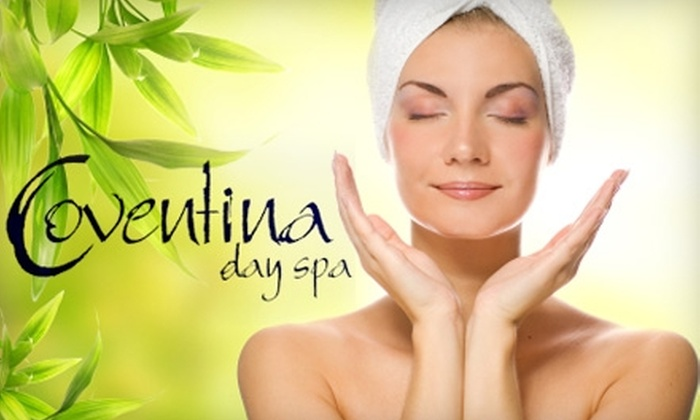 Coventina Day Spa - Waterford: $25 for $50 Worth of Spa Services at Coventina Day Spa in Waterford