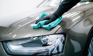 Universo, The Best Wash: Pulido + lustrado artesanal para auto con opción a limpieza de interiores en Universo, The Best Wash