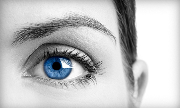 Columbus & Perfection Lasers - Multiple Locations: $1,800 for a Complete Custom LASIK Procedure at Columbus & Perfection Lasers ($3,600 Value)