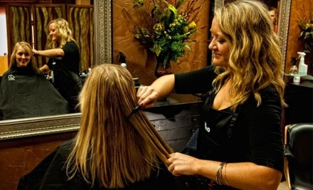 $60 Groupon to Estilo Salon - Estilo Salon in Rockford