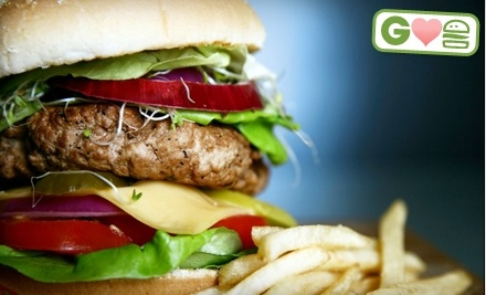 $20 Groupon to Cedar Lee Pub and Grill - Cedar Lee Pub and Grill in Cleveland Heights