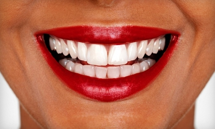 Needham Dental - Needham: $59 for a Welcome Dental Package ($255 Value) or $120 for In-Office Teeth Whitening ($490 Value) at Needham Dental