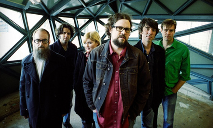 Drive By Truckers - Downtown Columbia: $15 for One Ticket to See Drive-By Truckers at the University of Missouri's Jesse Auditorium on October 27 at 7 p.m. ($31.50 Value)