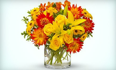 Bella Flora: $30 Groupon for Flowers for Delivery - Bella Flora in