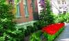 52nd Annual German Village Haus und Garten Tour - German Village: $15 for Two Tickets to the German Village Haus und Garten Tour on Sunday, June 26, in Columbus (Up to $40 Value)