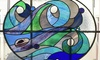 Simply Stained Glass - Manassas, VA: Eight-Hour Introduction to Stained Glass Class for One or Two at Simply Stained Glass (Up to 47% Off)
