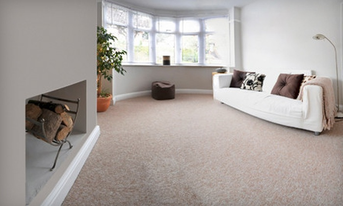 Prestige Carpet Cleaning and Upholstery - Robbinsdale - Crystal - New Hope: Duct Cleaning for up to 10 Vents or Home Carpet Cleaning from Prestige Carpet Cleaning and Upholstery (Up to 63% Off)