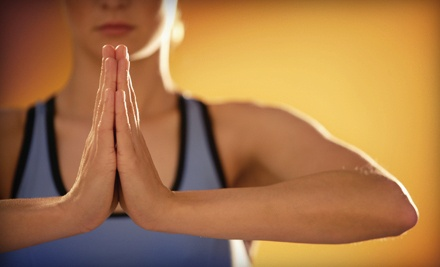 Hot Yoga of Huntsville - Hot Yoga of Huntsville in Huntsville