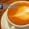 $5 for Coffee and More at Wind Horse