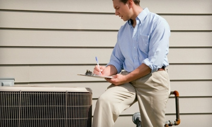 Neal Air Conditioning - Corpus Christi: $59 for a 21-Point Air-Conditioning Safety Inspection and Tune-Up from Neal Air Conditioning ($129 Value)