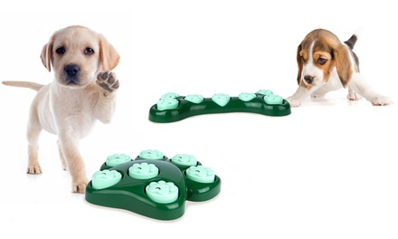 One or Two Crufts Dog Treats Toys