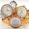 Akribos XXIV AK880 Women's Watch with Swarovski Crystal Bezel
