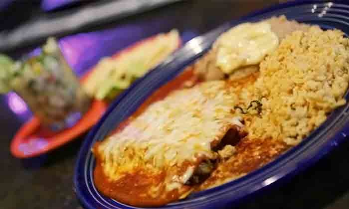 Taqo Detroit - Downtown: Upscale Mexican Food at Taqo Detroit (up to 40% Off). Two Options Available.