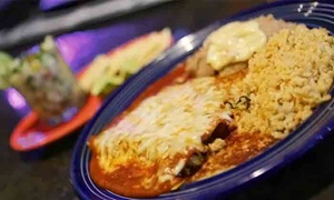 Taqo Detroit: Upscale Mexican Food at Taqo Detroit (up to 40% Off). Two Options Available.