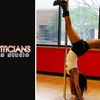 $39 for Pole Dancing Classes
