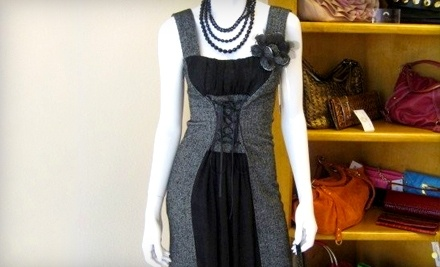 $60 Groupon to JoJo Boutique - JoJo Boutique in Corpus Christi