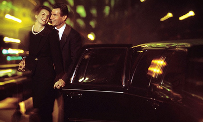Want Limo - Orange County: Three-Hour Limo Tour for 2 or Four-Hour Limo Rental for Up to 12 from Want Limo (Up to 71% Off)
