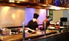 Hong Kong House Restaurant - Whitestown: $15 for $30 Worth of Sushi and Japanese Steakhouse Fare at Hong Kong House in Zionsville