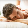 Up to 64% Off Men's Swedish Massage in Virginia Beach