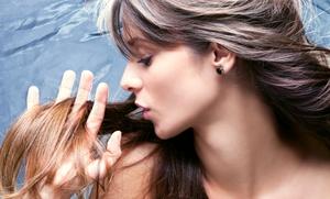 NATALYA'S HAIR STUDIO: Haircuts, Keratin Treatments, and Highlights at NATALYA'S HAIR STUDIO (Up to 51% Off). Four Options Available.