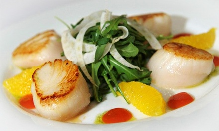 $60 for $100 Worth of Italian Cuisine at Vespa NYC. Groupon Reservation Required.